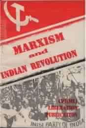 Marxism and Indian Revolution